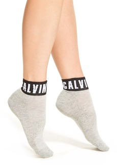 Calvin Klein Icon Logo Socks