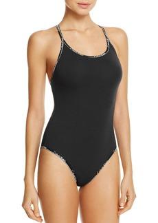 Calvin Klein ID Bodysuit