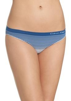 Calvin Klein Illusion Seamless Bikini Briefs (3 for $33)