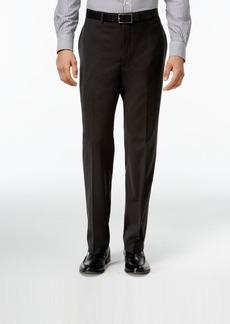 Calvin Klein Infinite Stretch Solid Slim-Fit Pants