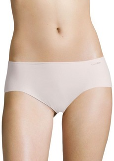 Calvin Klein Invisible Seamless Hipster Panties