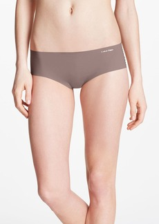 Calvin Klein 'Invisibles' Hipster Briefs