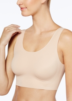 Calvin Klein Invisibles Scoop-Neck Bralette QT0001