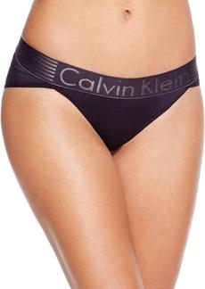 Calvin Klein Iron Stength Bikini #QF1521