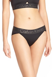Calvin Klein 'Iron Strength' Bikini