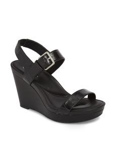 Calvin Klein Jacie Wedge Sandal (Women)