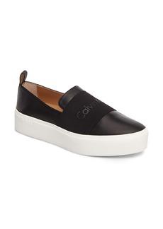 Calvin Klein Jacinta Platform Sneaker (Women)