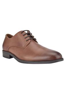 Calvin Klein Jack Plain Toe Derby (Men)
