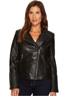Calvin Klein Jacket with Seaming