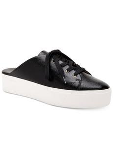 Calvin Klein Jaleh Slip-On Platform Sneakers Women's Shoes