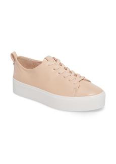 Calvin Klein Janet Platform Sneaker (Women)