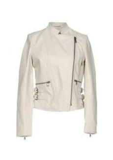CALVIN KLEIN JEANS - Biker jacket