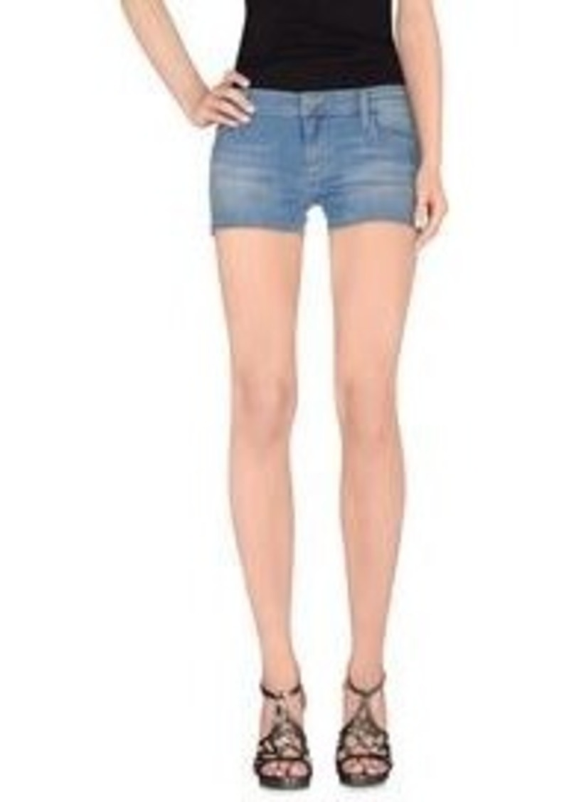 CALVIN KLEIN JEANS - Denim shorts