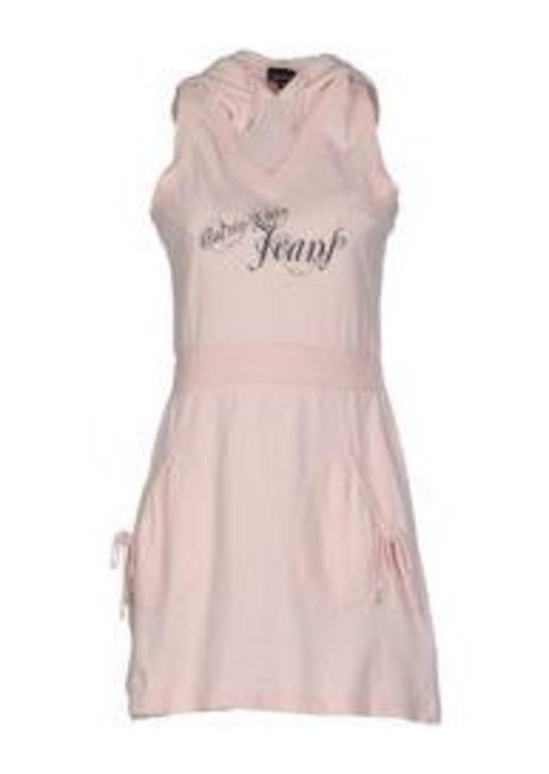 CALVIN KLEIN JEANS - Short dress