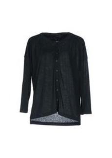 CALVIN KLEIN JEANS - Solid color shirts & blouses