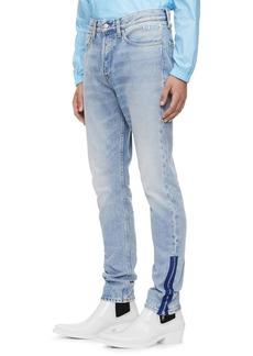 Calvin Klein Jeans 015 Rigid Skinny Jeans