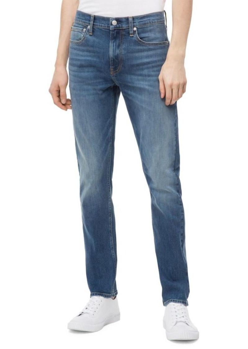 Calvin Klein Jeans CKJ 026 Slim-Fit Jeans