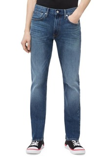 Calvin Klein Jeans 056 Athletic Tapered Fit Jeans