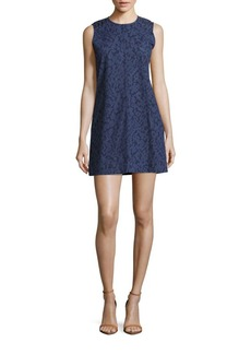 Calvin Klein Jeans A-Line Printed Tunic