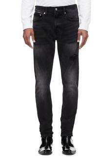 Calvin Klein Jeans Alaska Skinny Jeans