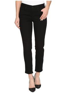 Calvin Klein Jeans Ankle Skinny in Black