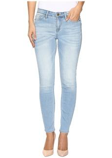 Calvin Klein Jeans Ankle Skinny Jeans in Morgan