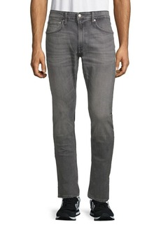 Calvin Klein Jeans Athletic Tapered-Fit Jeans