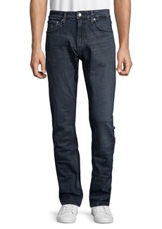 Calvin Klein Jeans Athletic Tapered Jeans