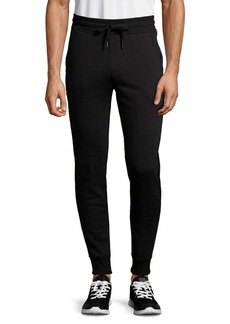 Calvin Klein Jeans Back-Logo Joggers