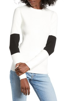 Calvin Klein Jeans Banded Pullover