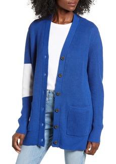 Calvin Klein Jeans Blocked Cardigan