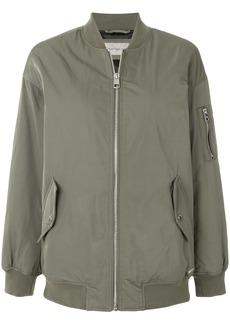 Calvin Klein bomber jacket