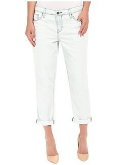Calvin Klein Jeans Boyfriend Jeans in Blue Mist
