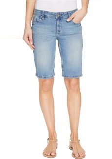 Calvin Klein City Shorts in Clouded Vista Wash