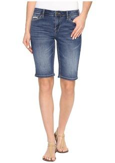 Calvin Klein Jeans City Shorts in Halsey Wash