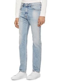 Calvin Klein Jeans CKJ 035 Straight Cabana Blue Jeans