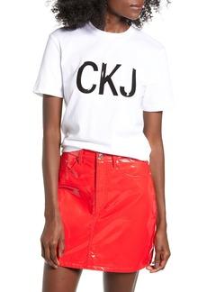 Calvin Klein Jeans CKJ Tee