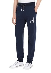 Calvin Klein Jeans Classic Fleece Jogger Pants