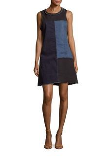 Calvin Klein Jeans Colorblock A-Line Tunic