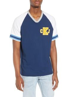 Calvin Klein Jeans Colorblock T-Shirt