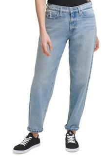 Calvin Klein Jeans Cotton High-Rise 90's Jeans