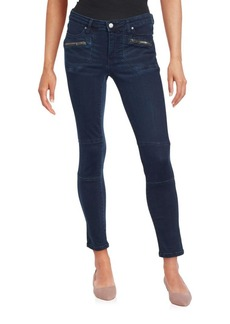 Calvin Klein Jeans Cropped Ankle Jeans