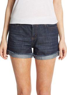Calvin Klein Jeans Cuffed Jean Shorts