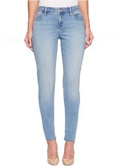 Calvin Klein Jeans Curvy Skinny Jeans in Lake Placid Wash