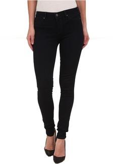 Calvin Klein Jeans Denim Leggings in Dark Rinse