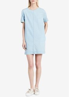 Calvin Klein Jeans Denim T-Shirt Dress