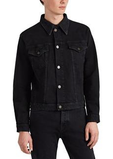 Calvin Klein Jeans Est. 1978 Men's Denim Trucker Jacket