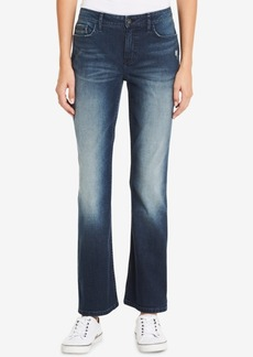 Calvin Klein Jeans Faded Bootcut Jeans