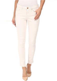 Calvin Klein Jeans Garment Dyed Ankle Skinny