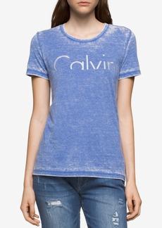 Calvin Klein Jeans Graphic Logo T-Shirt